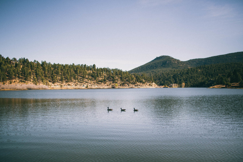 002 Evergreen Lake House Wedding Photographer