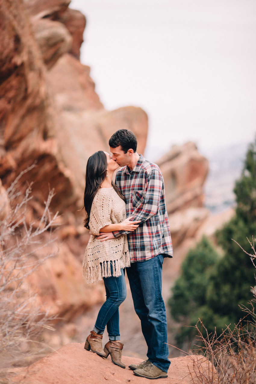 004 Nikki Chris Engagement Red Rocks