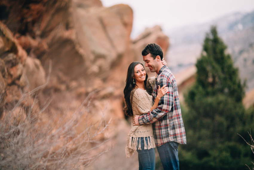 006 Nikki Chris Engagement Red Rocks