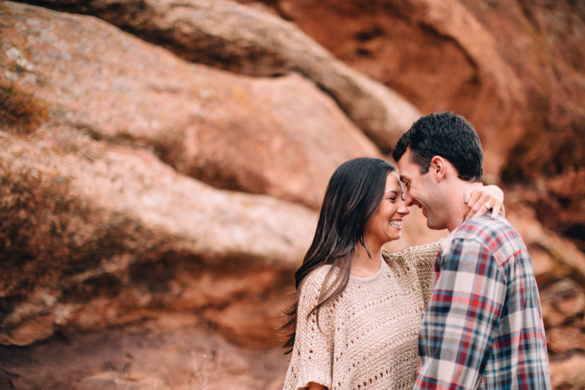 008 Nikki Chris Engagement Red Rocks