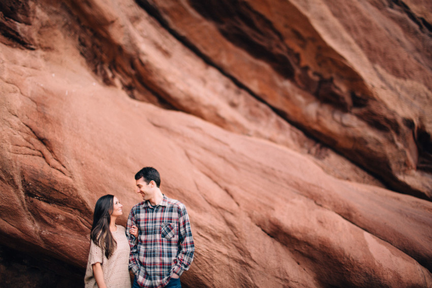 021 Nikki Chris Engagement Red Rocks