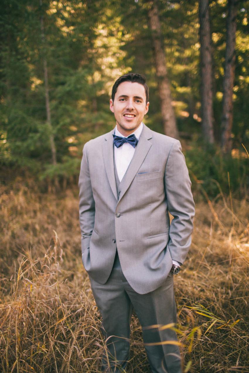 023 Evergreen Lake House Wedding Photographer groom portrait