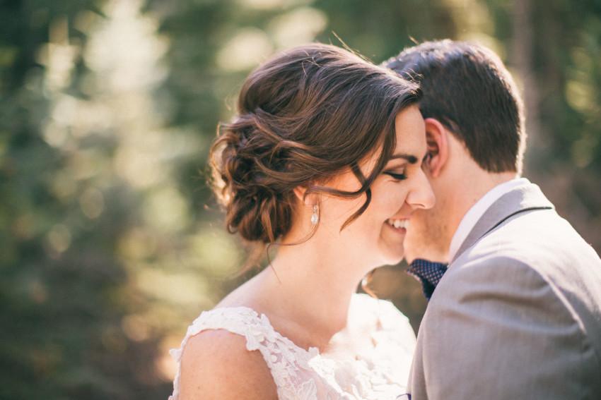 025 Evergreen Lake House Wedding Photographer bride and groom portrait