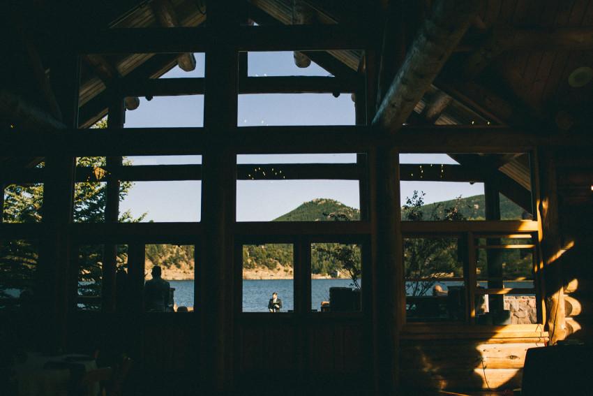 029 Evergreen Lake House Wedding Photographer