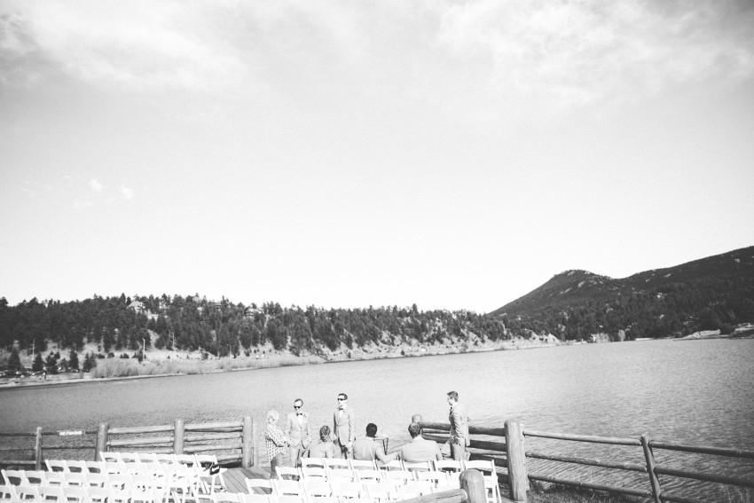037 Evergreen Lake House Wedding Photographer