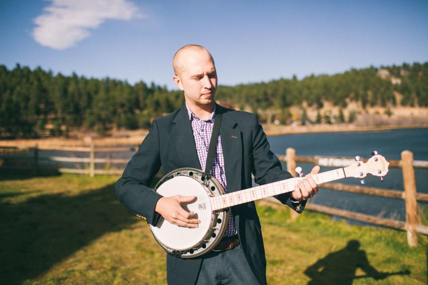 038 Evergreen Lake House Wedding Photographer