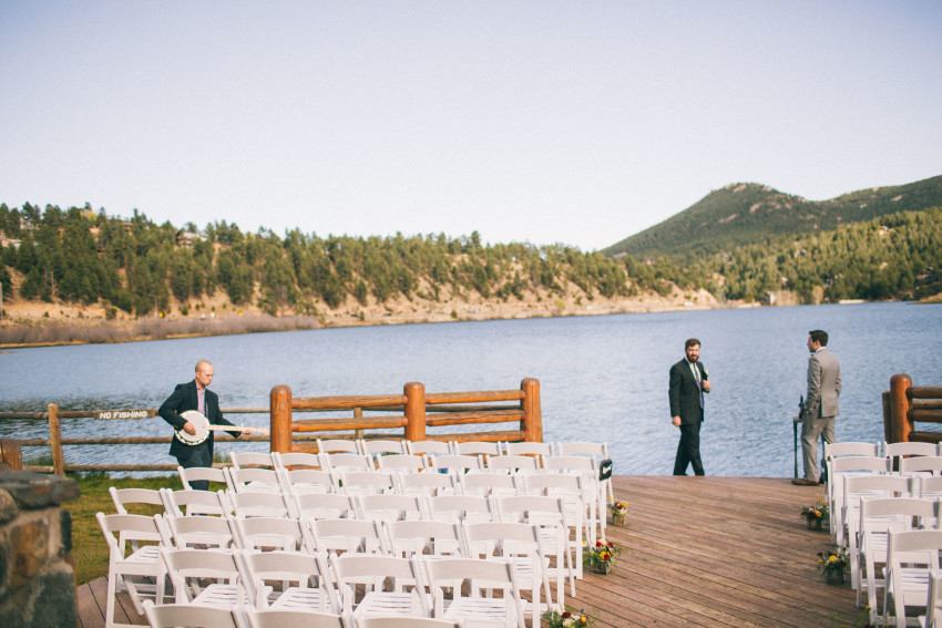 039 Evergreen Lake House Wedding Photographer