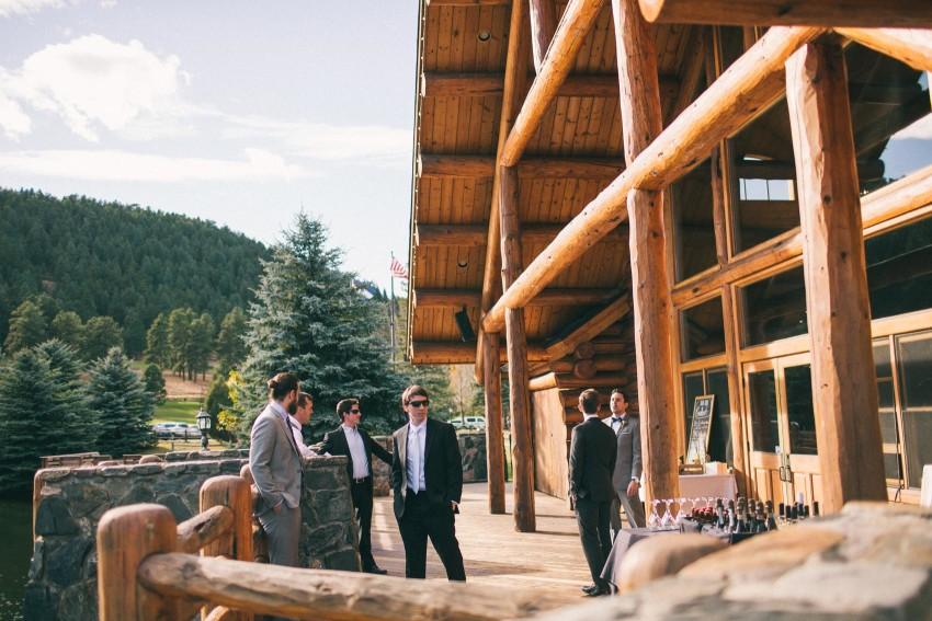 040 Evergreen Lake House Wedding Photographer