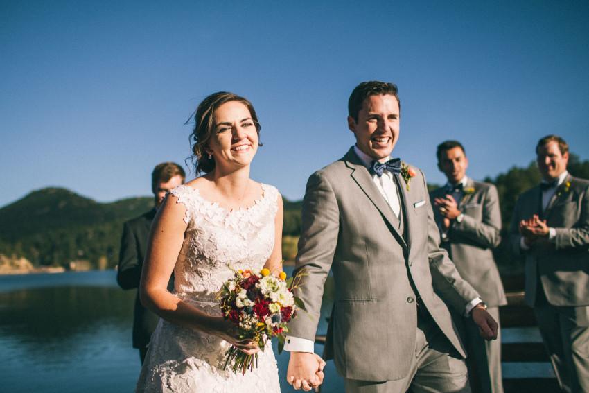 047 Evergreen Lake House Wedding Photographer