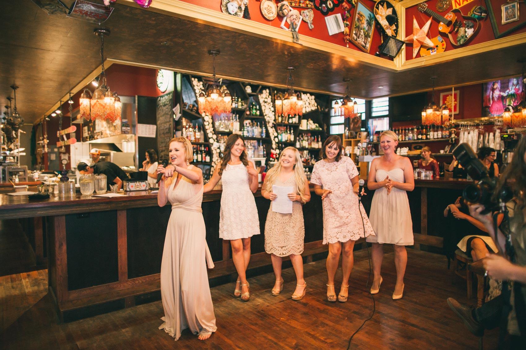 049_Crested Butte Wedding Photographer Secret Stash Woods Walk Ceremony Jamie Blue Bird Events Boho Epic Stars