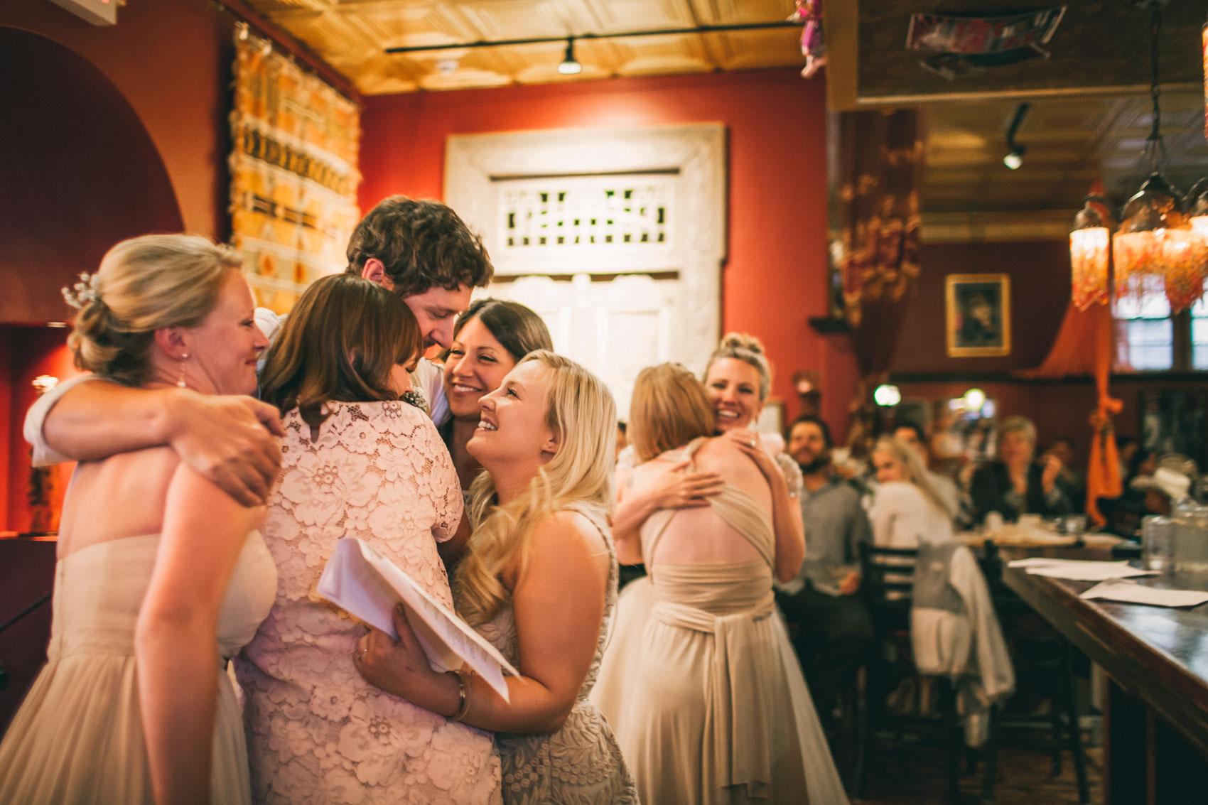 050_Crested Butte Wedding Photographer Secret Stash Woods Walk Ceremony Jamie Blue Bird Events Boho Epic Stars