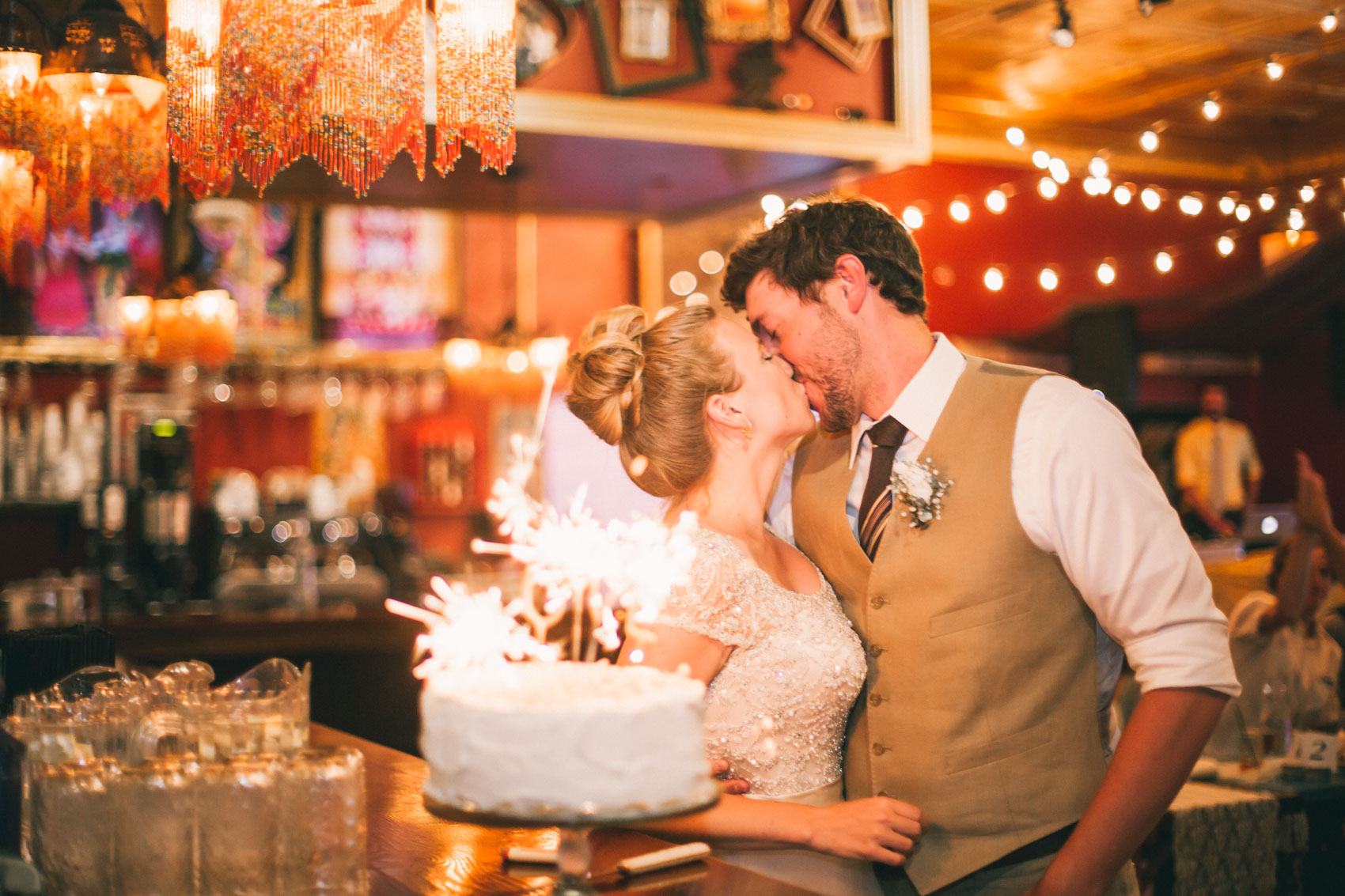 051_Crested Butte Wedding Photographer Secret Stash Woods Walk Ceremony Jamie Blue Bird Events Boho Epic Stars