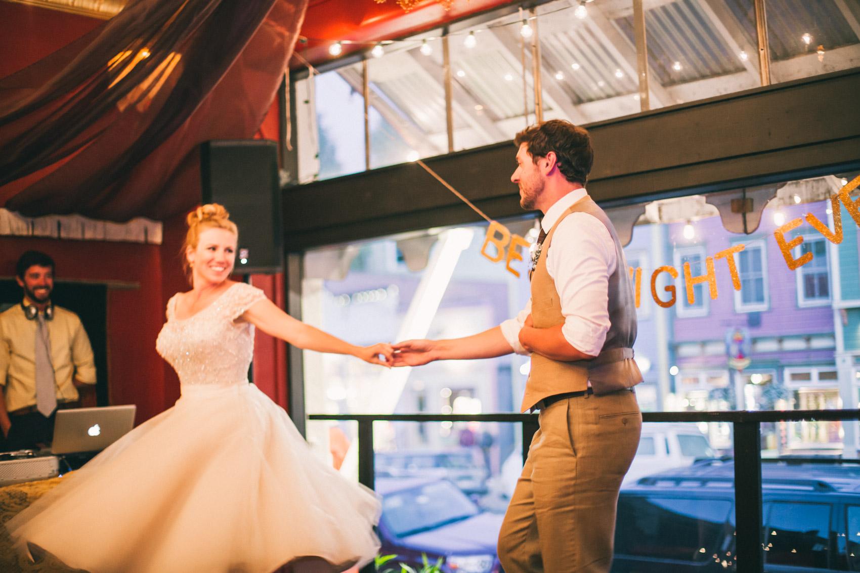 052_Crested Butte Wedding Photographer Secret Stash Woods Walk Ceremony Jamie Blue Bird Events Boho Epic Stars