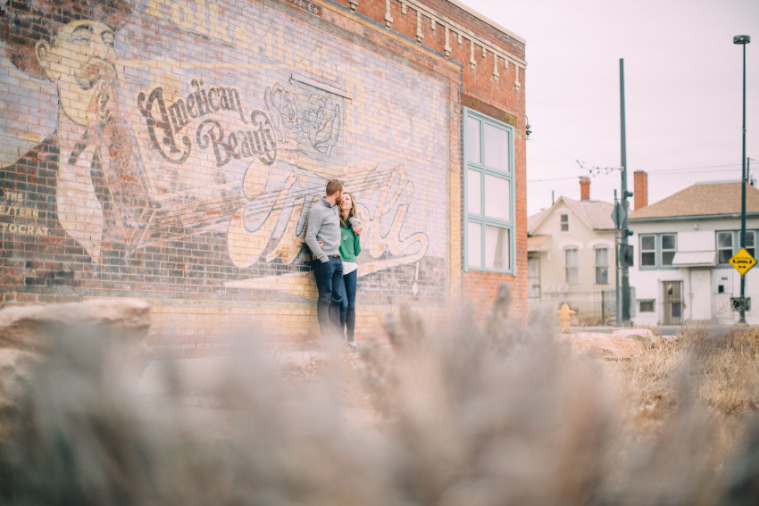 Beth Paul Engagement Five Points Denver Urban City Adventure Winter-009
