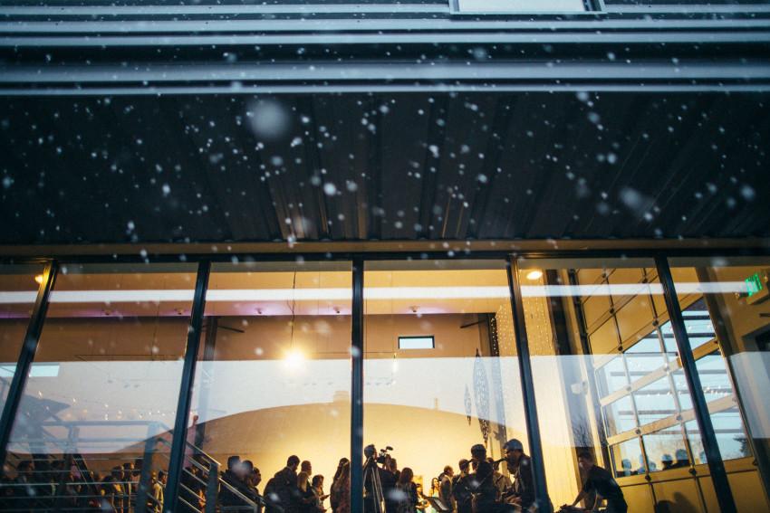 Jasper Wes Wedding Space Gallery Denver Photojournalistic-028