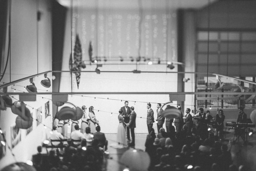 Jasper Wes Wedding Space Gallery Denver Photojournalistic-029
