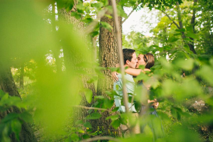 Kat Jared Engagement Milwaukee Urban Ecology Nature Outdoor Minocqua Northern Wisconsin Wedding-004