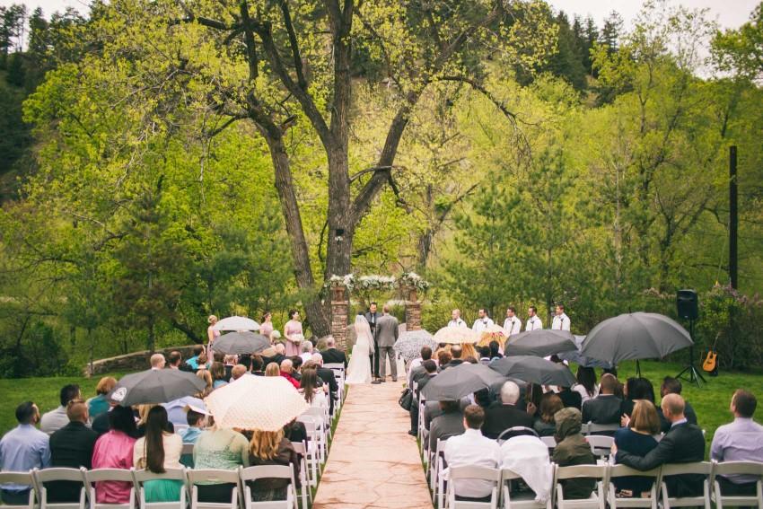 Kayla Jeremy Wedgewood Boulder Rainy Wedding Umbrella-020