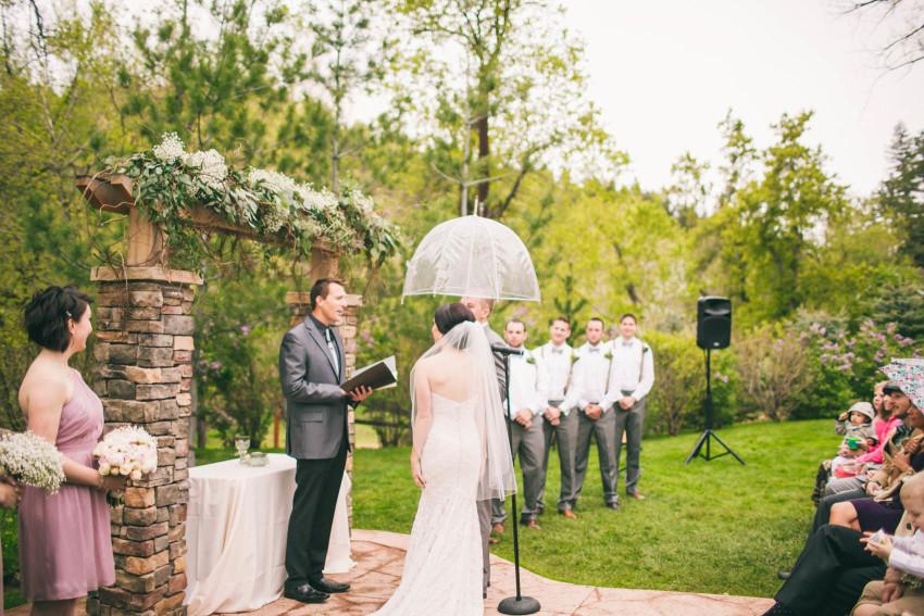 Kayla Jeremy Wedgewood Boulder Rainy Wedding Umbrella-022