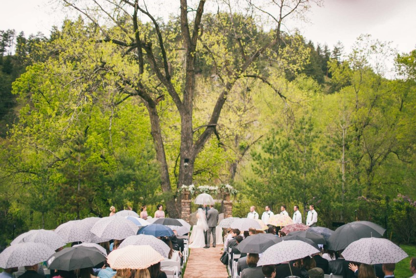 Kayla Jeremy Wedgewood Boulder Rainy Wedding Umbrella-023