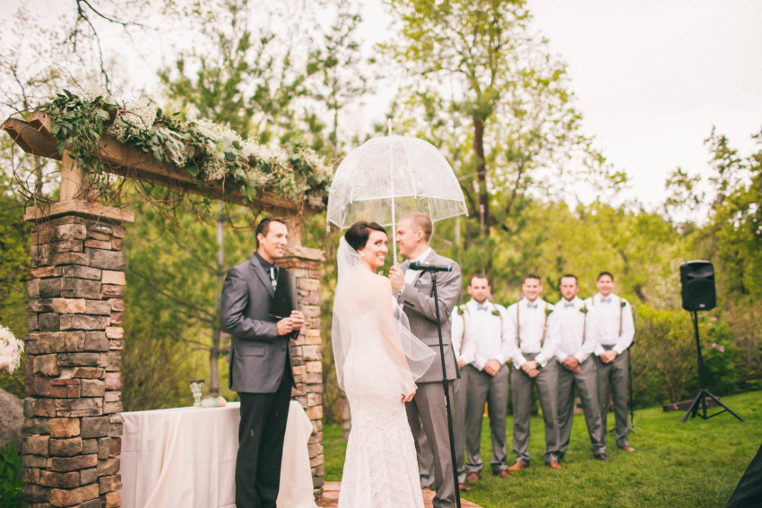 Kayla Jeremy Wedgewood Boulder Rainy Wedding Umbrella-024