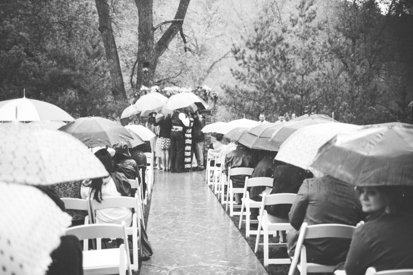 Kayla Jeremy Wedgewood Boulder Rainy Wedding Umbrella-027