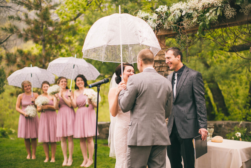 Kayla Jeremy Wedgewood Boulder Rainy Wedding Umbrella-028