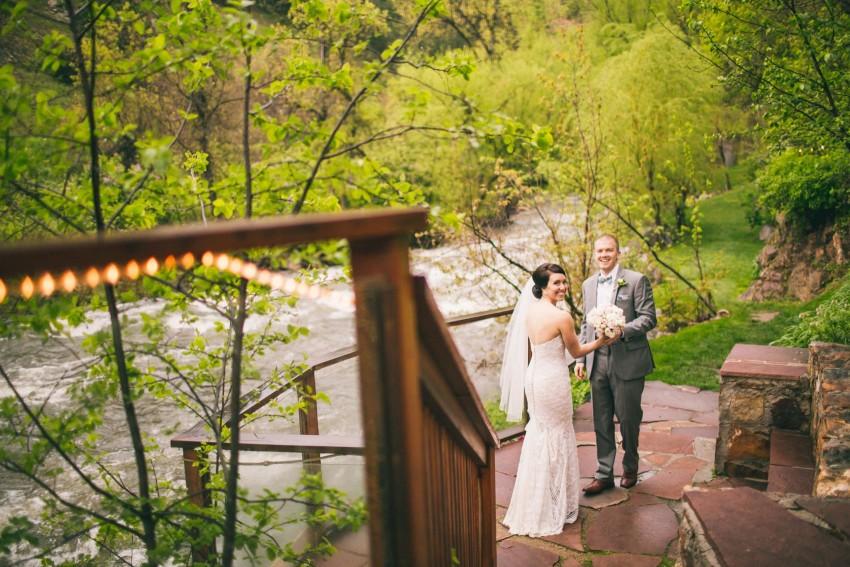 Kayla Jeremy Wedgewood Boulder Rainy Wedding Umbrella-036