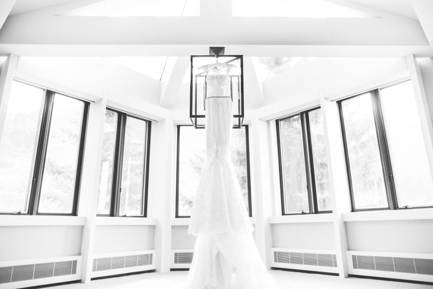 003 Aspen CO Mountain Top Luxury Wedding Inbal Dror Dress Intimate Tiffany Tom