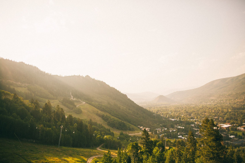 013 Aspen CO Wedding Photographer Mountain Landscape
