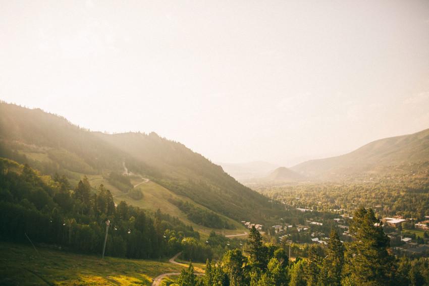 013 Aspen CO Wedding Photographer Mountain Landscape