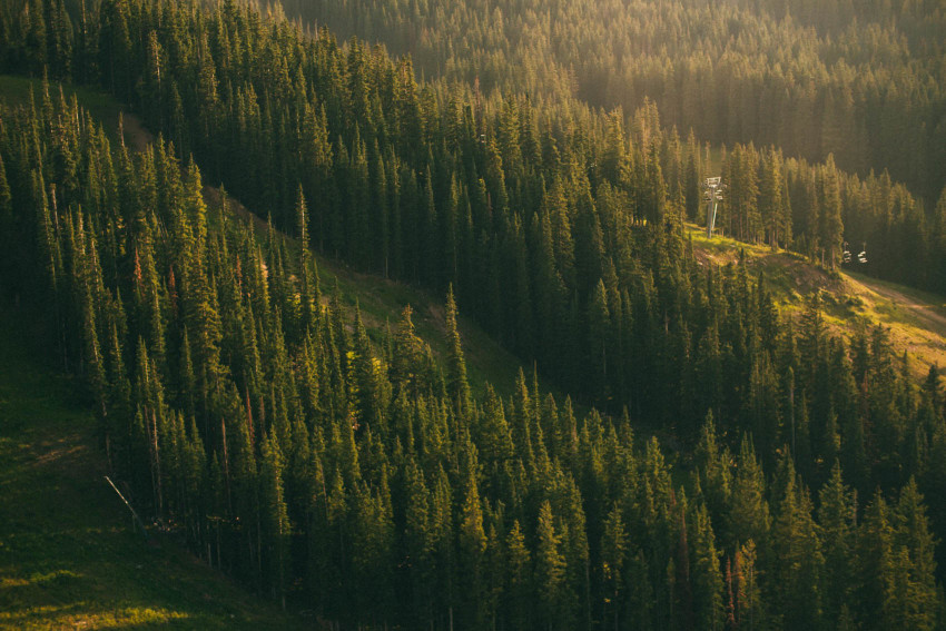 014 Aspen CO Wedding Photographer Mountain Landscape