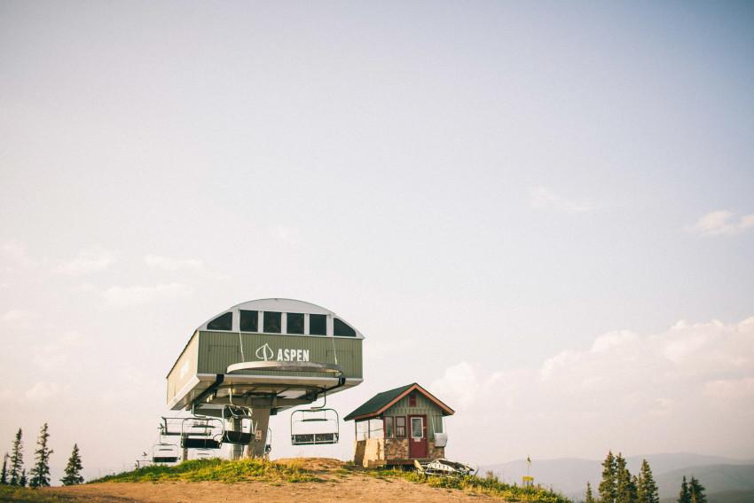 016 Aspen CO Wedding Photographer Mountain Landscape