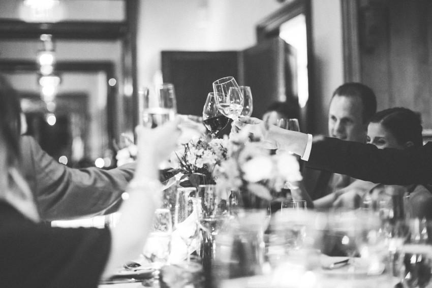 059 Aspen CO Mountain Wedding Reception Little Nell Luxury Classy