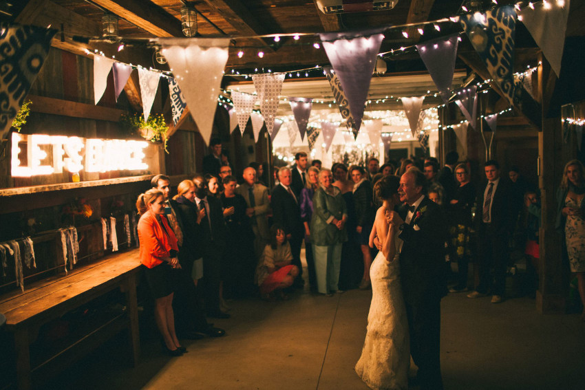 103 Crested Butte CO Private Ranch Wedding Local Foodie Stormy Rain Unique Initimate Burning of Sage Ceremony Barn Live Band Marquee Lights Stars Night Sky