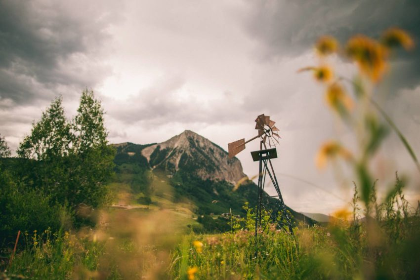 001 Crested Butte Elopement Waterfall Krsitin Phil Westfalia Off Road Adventure