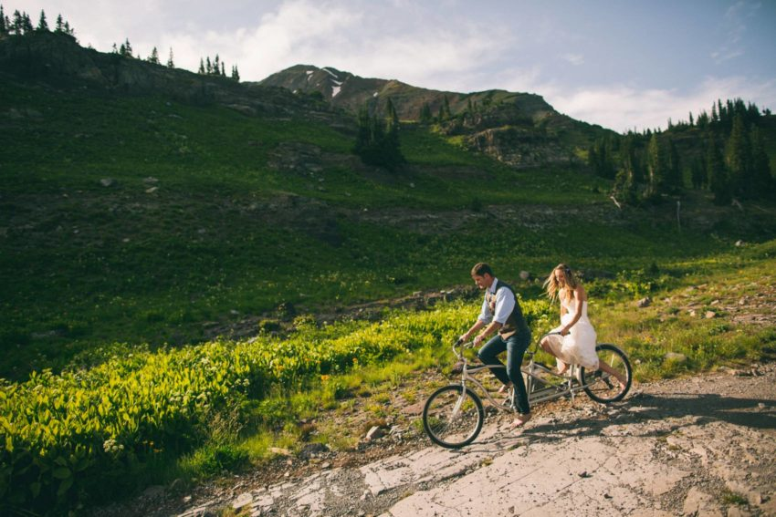 082 Crested Butte Elopement Waterfall Krsitin Phil Westfalia Off Road Adventure
